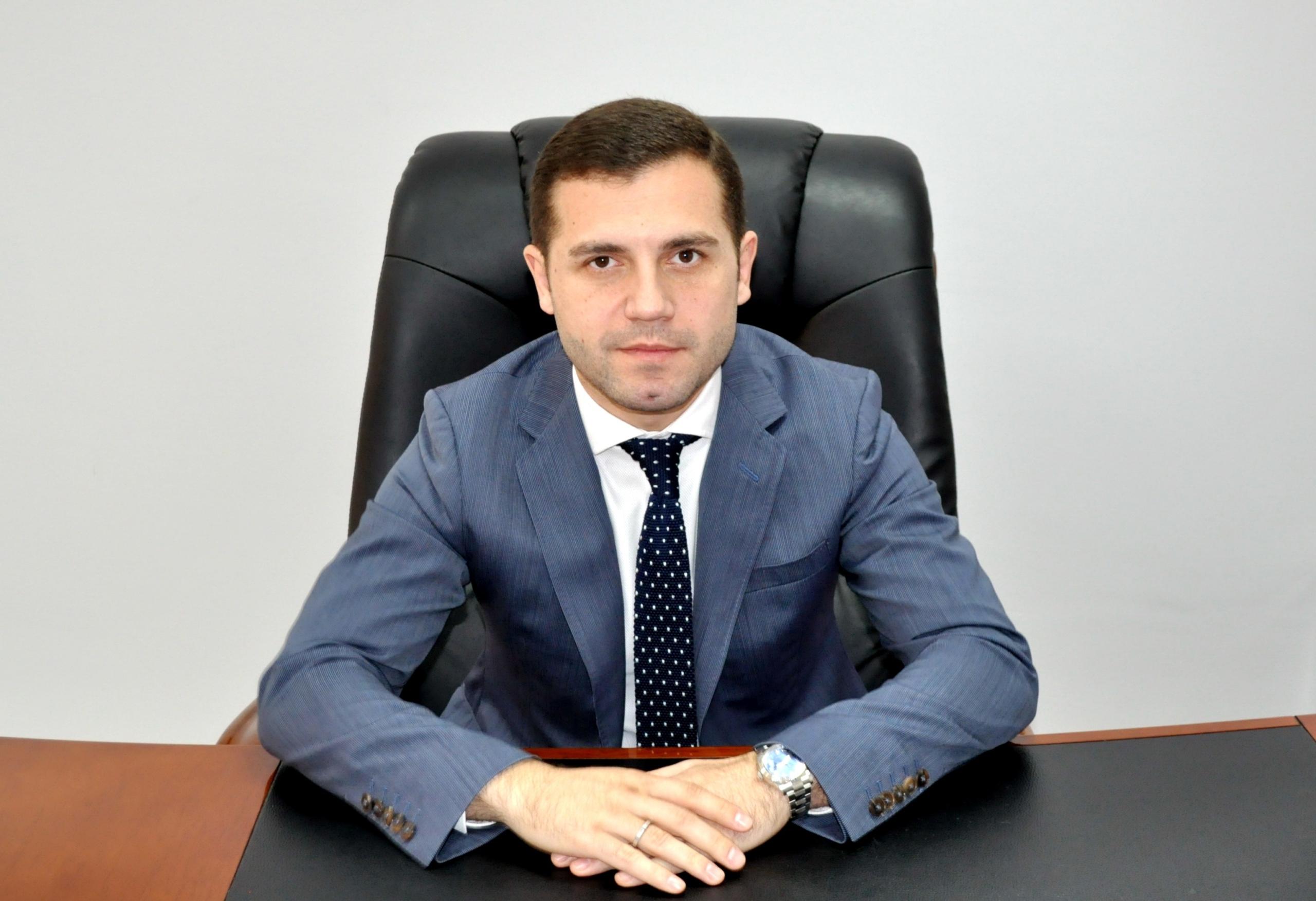 Генеральный директор АО ОЭС «СакРусэнерго»